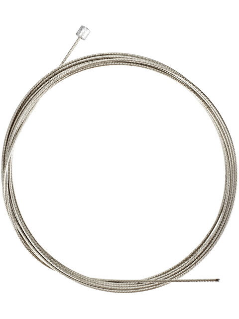 Jagwire Cable de cambio Pro Slick - Cables de cambios y fundas para cables de cambios - 2300 mm Dorado/Plateado